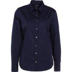Koszule wiązane damskie: J.CREW Koszula navy