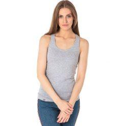 4f Koszulka damska H4L18-TSD001 szara r. M. Szare bluzki damskie marki 4f, l. Za 25,70 zł.
