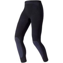 Odlo Spodnie Pants Long Evolution Warm czarne r. XL. Spodnie dresowe damskie Odlo, xl. Za 102,59 zł.