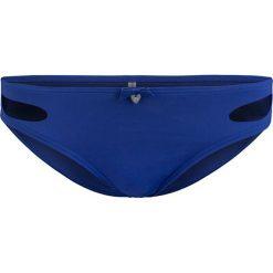 Bez Kategorii: Figi bikini w kolorze niebieskim