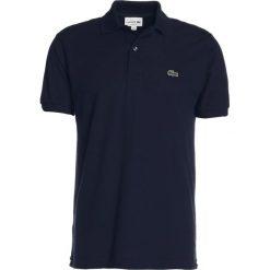 Lacoste CROCODIL Koszulka polo ruisseau. Szare koszulki polo marki Lacoste, z bawełny. Za 399,00 zł.
