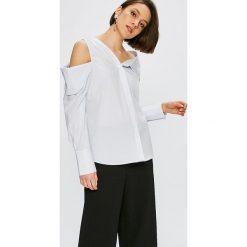 Miss Sixty - Koszula. Szare koszule wiązane damskie Miss Sixty, m, z długim rękawem. W wyprzedaży za 299,90 zł.