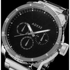 Zegarki męskie: Zegarek Adexe Męski Prinx V