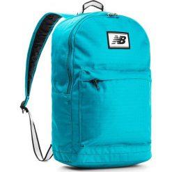 Plecak NEW BALANCE - Core Backpack 500176 359. Niebieskie plecaki męskie marki New Balance, sportowe. W wyprzedaży za 139,00 zł.