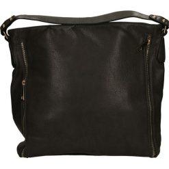 TOREBKA F080. Czarne torebki klasyczne damskie Casu. Za 69,99 zł.