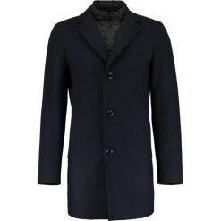 Płaszcze męskie: s.Oliver BLACK LABEL Krótki płaszcz storm blue