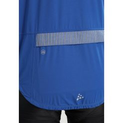 Craft VERVE RAIN JACKET Kurtka sportowa true blue. Białe kurtki sportowe męskie marki Craft, m. W wyprzedaży za 384,30 zł.