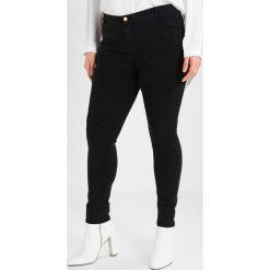 Gabrielle by Molly Bracken Jeans Skinny Fit black. Czarne boyfriendy damskie Gabrielle by Molly Bracken. Za 169,00 zł.