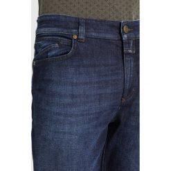 CLOSED UNITY Jeansy Straight Leg denim. Niebieskie jeansy męskie CLOSED. Za 539,00 zł.