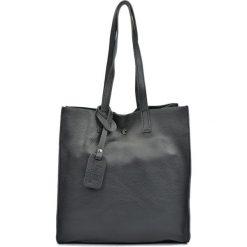 Torebka w kolorze czarnym - (S)31 x (W)33 x (G)9 cm. Czarne torebki klasyczne damskie Bestsellers bags, z materiału. W wyprzedaży za 219,95 zł.