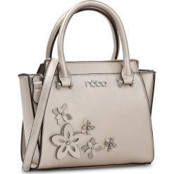 Torebka NOBO - NBAG-E1610-C000  Złoty. Żółte torebki klasyczne damskie Nobo, ze skóry ekologicznej. W wyprzedaży za 119,00 zł.