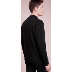 DRYKORN NEGAN Bluza rozpinana schwarz. Niebieskie bluzy męskie rozpinane marki DRYKORN, m, z dekoltem karo. Za 549,00 zł.