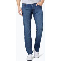 Lee - Jeansy męskie – Daren, niebieski. Niebieskie jeansy męskie Lee. Za 399,95 zł.