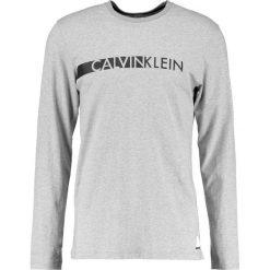 T-shirty męskie: Calvin Klein Underwear CREW NECK Koszulka do spania grey heather