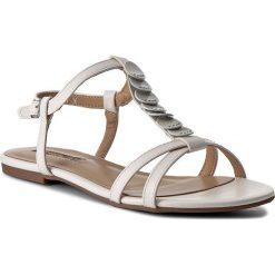 Sandały damskie: Sandały JENNY FAIRY – WS14239-10 Biały