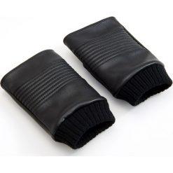 Rękawiczki - Czarny. Czarne rękawiczki męskie Reserved. Za 49,99 zł.