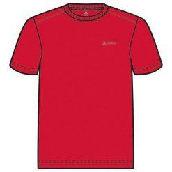 Odlo Koszulka męska S/S Crew Neck GEORGE  czerwona r. XL (200842). Czerwone koszulki sportowe męskie Odlo, m. Za 107,61 zł.
