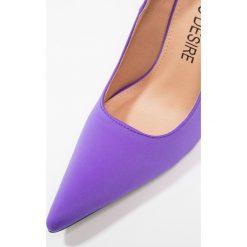 Szpilki: Public Desire TEASE Szpilki purple