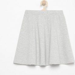 Spódniczki: Spódnica - Jasny szar