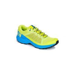 Buty do biegania Salomon  XA ELEVATE. Żółte buty do biegania męskie marki Salomon. Za 426,80 zł.