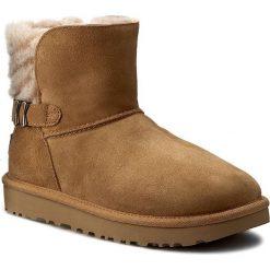 Buty zimowe damskie: Buty UGG – W Adria 1013306 W/Che