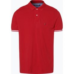 Koszulki polo: Tommy Hilfiger – Męska koszulka polo, czerwony