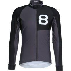 8848 Altitude EYEMET JACKET Kurtka sportowa black. Czarne kurtki sportowe męskie 8848 Altitude, m, z elastanu. Za 589,00 zł.