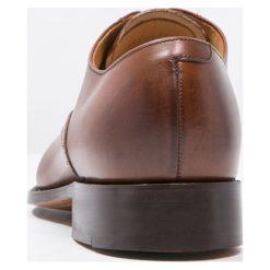 Buty wizytowe męskie: Barker DEVON Eleganckie buty walnut