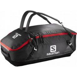 Torby podróżne: Salomon Torba Sportowo-Podróżna Prolog 70 Backpack Black/Bright Red