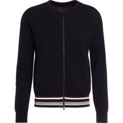 Swetry rozpinane męskie: Falke Kardigan multicolor
