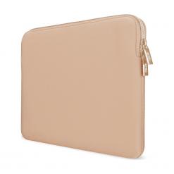 Torby na laptopa: Artwizz Neoprene Sleeve Pro 15″ złote