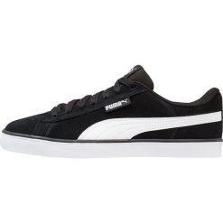Puma URBAN PLUS SD JR Tenisówki i Trampki black/white. Czarne trampki chłopięce marki Puma. Za 189,00 zł.