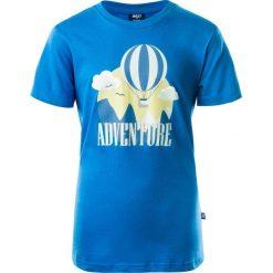 T-shirty chłopięce: BEJO Koszulka juniorska CASUS JUNIOR Blue r. 158