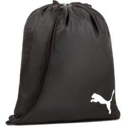 Plecaki męskie: Plecak PUMA - Pro Training II Gym Sack 074899  Black 01