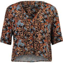 Bluzki asymetryczne: Topshop Bluzka multi