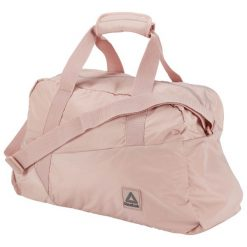 Torby podróżne: TORBA REEBOK WOMENS FOUNDATION SHOULDER BAG CV6710