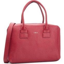 Torebka FURLA - Capriccio 978581 B BOA3 QUB Ciliegia d. Czerwone torebki klasyczne damskie Furla, ze skóry. Za 1700,00 zł.