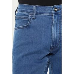 Spodnie męskie: Lee LUKE Jeansy Slim Fit buzz blue