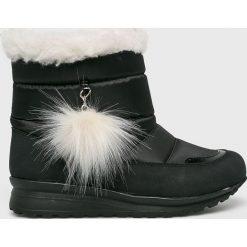 Trendyol - Śniegowce. Czarne śniegowce damskie marki Cropp. Za 139,90 zł.