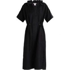 Długie sukienki: Hope HYDE DRESS Długa sukienka black