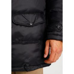 Płaszcze przejściowe męskie: Kaporal VILLA Płaszcz zimowy black