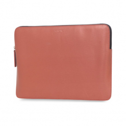 "Torby na laptopa: Knomo Soho Sleeve MacBook13"" miedziane"