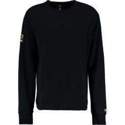 Puma Bluza puma black. Czarne kardigany męskie marki Puma, m, z bawełny. W wyprzedaży za 407,20 zł.