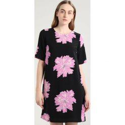 Sukienki hiszpanki: Vero Moda Tall VMFRIDA DRESS Sukienka letnia black