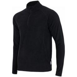 4F Męska Podkoszulka Z Długim Rękawem H4Z17 bimp001 L Czarny. Czarne odzież termoaktywna męska marki 4f, l, z polaru, z długim rękawem. W wyprzedaży za 49,00 zł.