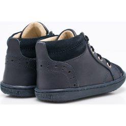 Primigi - Trampki dziecięce. Brązowe buty sportowe chłopięce Primigi, z materiału. W wyprzedaży za 149,90 zł.