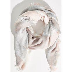 Szal w kratę - Fioletowy. Fioletowe szaliki damskie marki Sinsay. Za 29,99 zł.