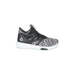 Fitness buty Reebok Sport  HAYASU LTD. Czarne buty do fitnessu damskie Reebok Sport. Za 307,30 zł.