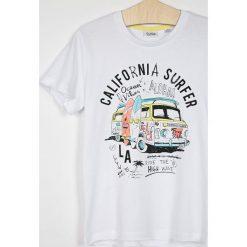 Odzież dziecięca: Blukids – T-shirt dziecięcy 98-128 cm