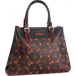 Torebka NOBO - NBAG-F0720-C020 Czarny. Czarne torebki klasyczne damskie marki Nobo, ze skóry ekologicznej. W wyprzedaży za 149,00 zł.